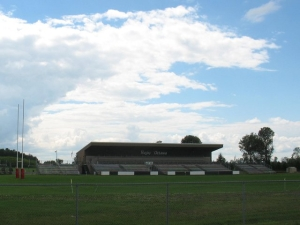 Twin Elm Rugby Park