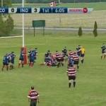 Ottawa Indians RFC vs. Barrhaven Scottish – June 2009