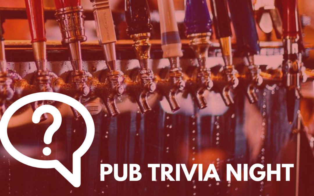 Pub Trivia Night