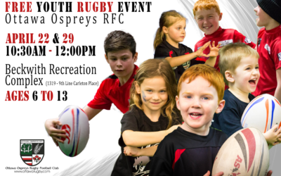 "Free ""TRY RUGBY"" Event"
