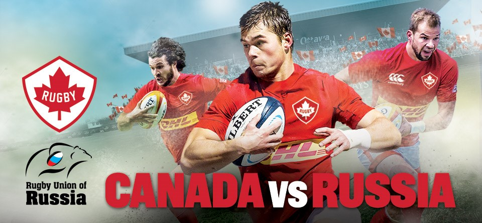 Volunteers Needed for Canada vs Russia Match