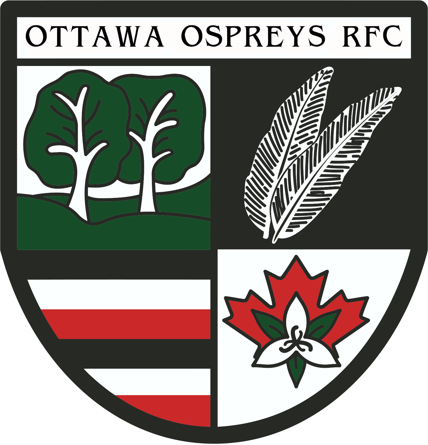 Ottawa Ospreys Rugby Football Club