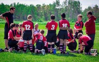 U13 Men's vs Ottawa Irish – June 2018