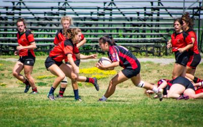 Fall Training: EORU Junior 7s